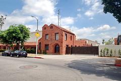 KCET Studios LA HCM #198