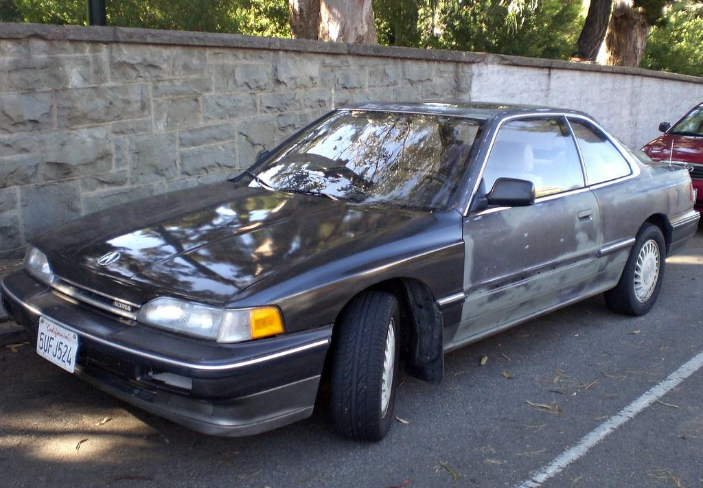 1991 Acura Legend Mpg 1991 Acura Legend Mpg