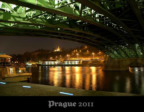 Under the bridge by johanna151