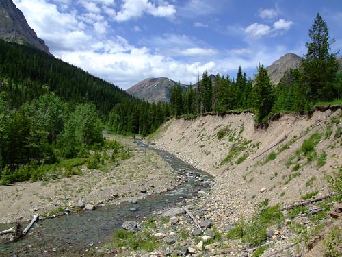 Bauerman Creek