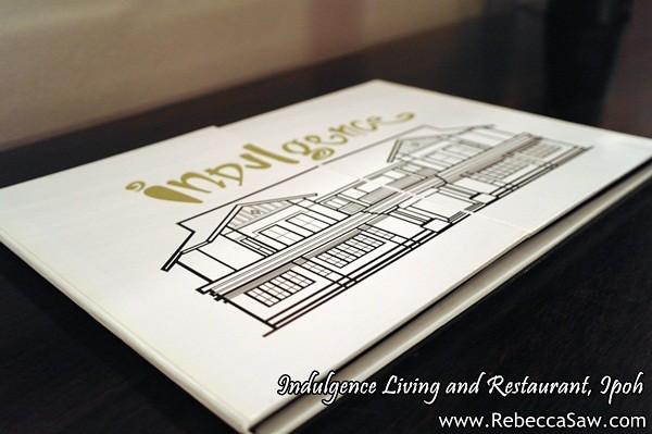 Indulgence Living & Restaurant, iPOH-0