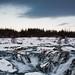 Winter Wonderland [Explore #8] by Harpa Hrund