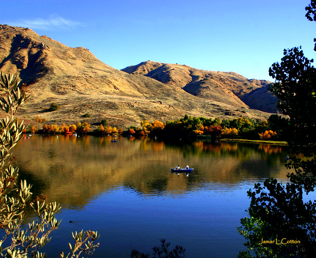Corona lake in autumn corona lake is a private lake and for Corona lake fishing