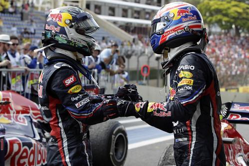 2011 F1 Brazilian Grand Prix