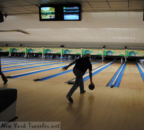 4 Bowling
