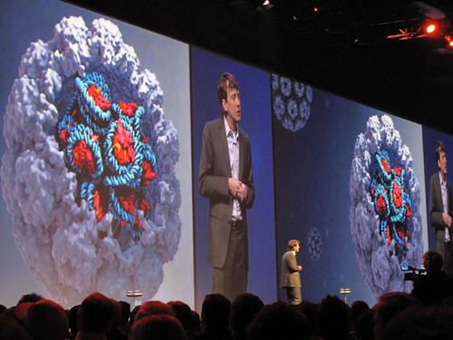 Autodesk University 2011 Keynote