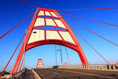 44L8頭前溪-舊港大橋