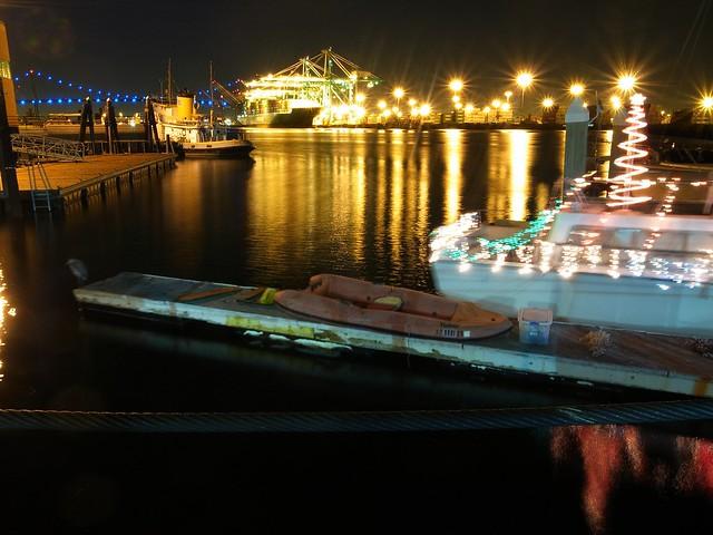 port of LA2