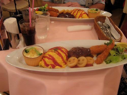 Dinner at Café Est! Est!