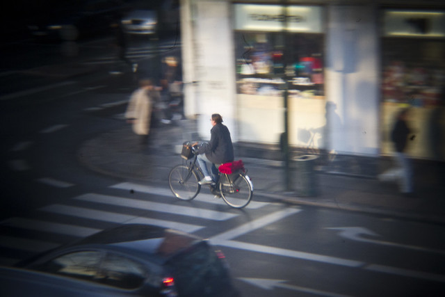 Holga Bike