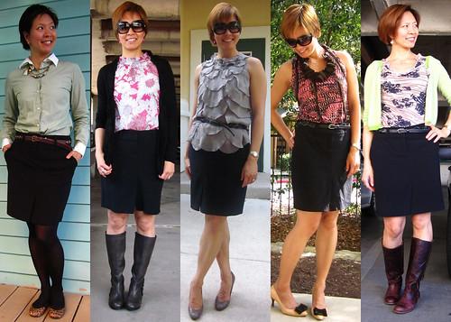 black pencil skirt 03