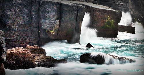 ireland sea landscapes rocks clare ngc cliffs coasts coth theworldwelivein mywinners theunforgettablepictures natureselegantshots paololivornosfriends saariysqualitypictures