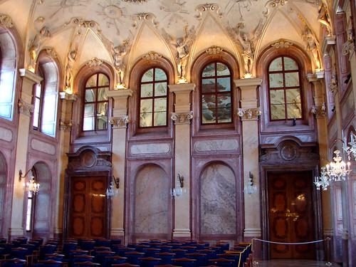 Valdštejnský palác by Tjflex2
