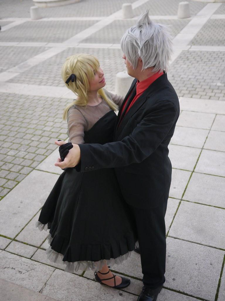 related image - Aoi Sora Fest - Marseille - 2011-12-04- P1300230