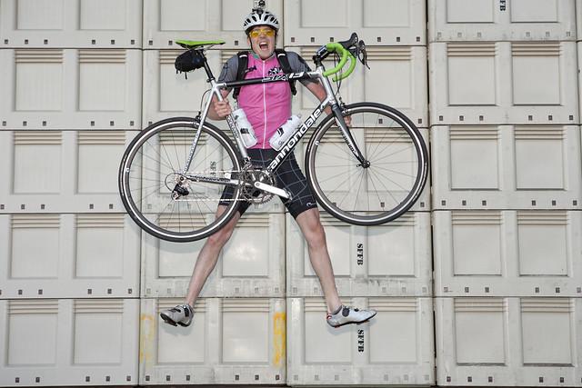 SMSW 2011 Riders