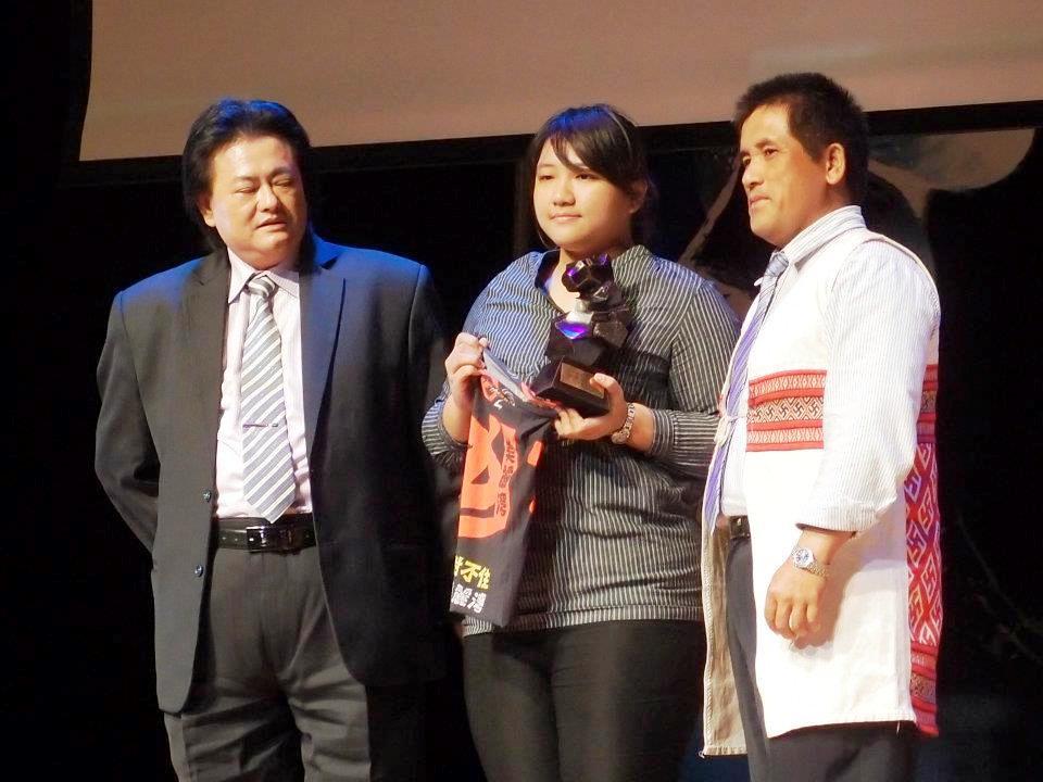 第2屆雲豹網路媒體類文字報導獎