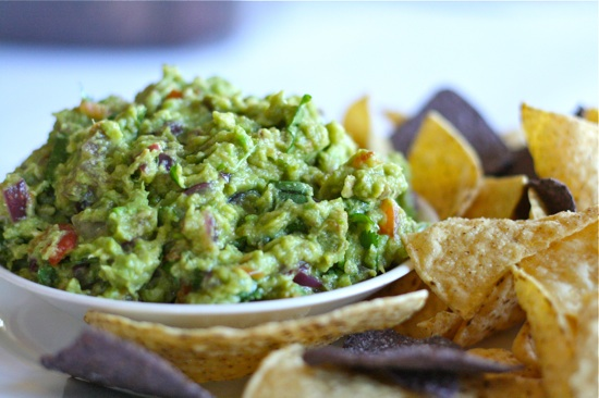 Grilled Guacamole 14
