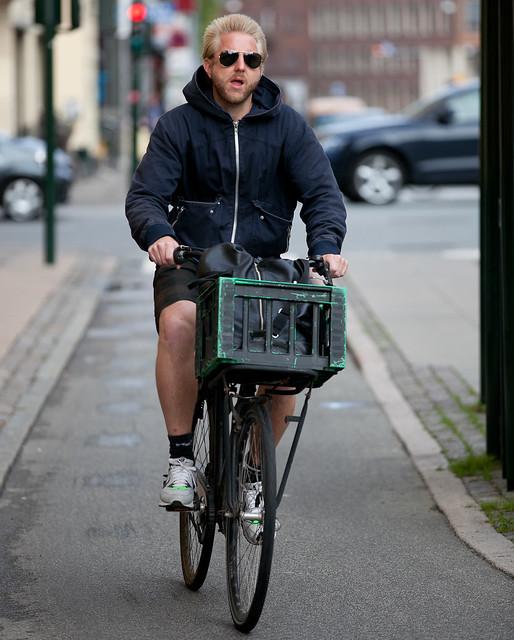 Copenhagen Bikehaven by Mellbin 2011 - 1120