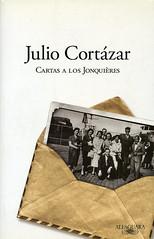Julio Cortázar, Cartas a los Jonquières