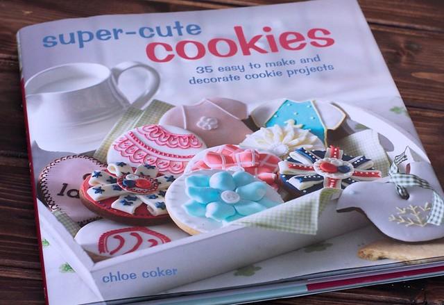 Supe-cute cookies