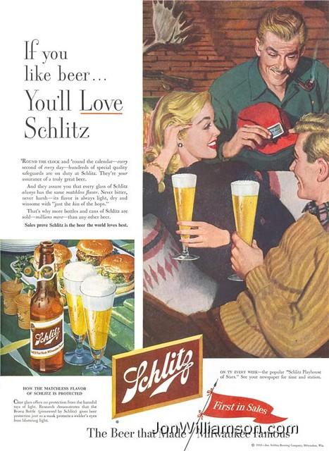 Schlitz-1952-hat