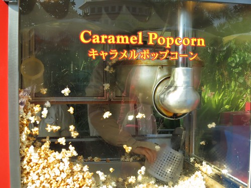 CANON PowerShot S100 東京ディズニーランド