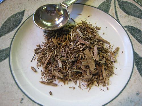 Cinchonia Bark