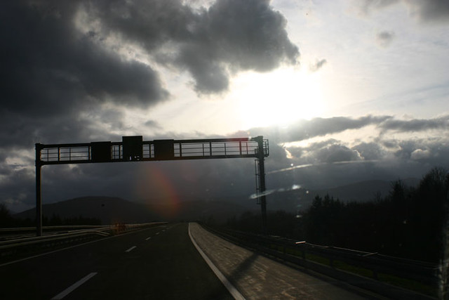 Croatian Highway