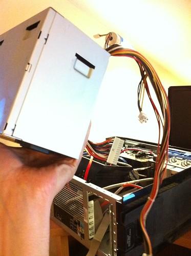 PC fixing