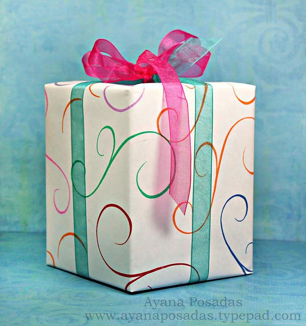 DeNami Gift Wrap