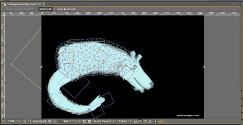 AFX puppet tool example
