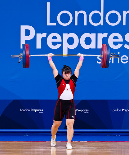 Weightlifting 12