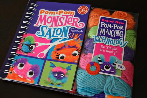 Pom Pom Monster Salon Review 2