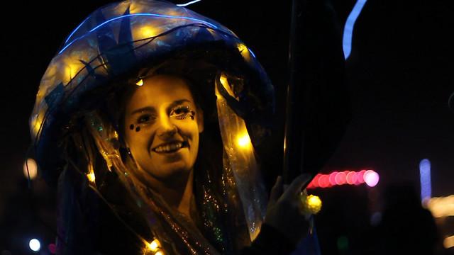 Burning Man 2011 - Night .Still024