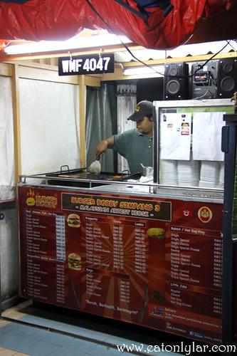 Burger Bobby Simpang 3