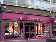 Picture of Ann Summers, 135 North End