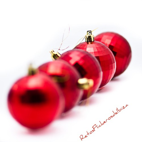 Navidad selectiva,