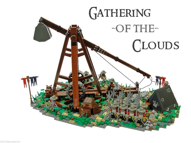 Gathering of the Clouds