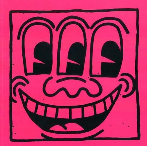 Keith Haring art 7