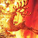 Small photo of Deer Ornament
