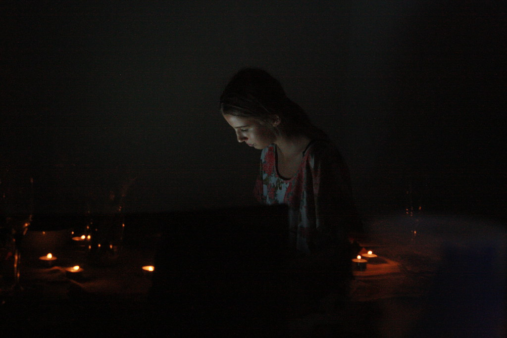 alex on computer