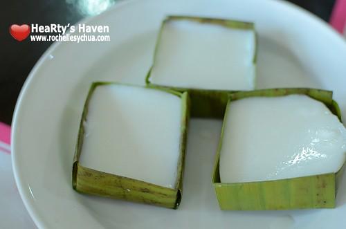 muang thai dessert