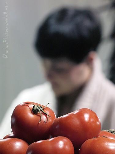 No hay cocinera sin tomates a su vera