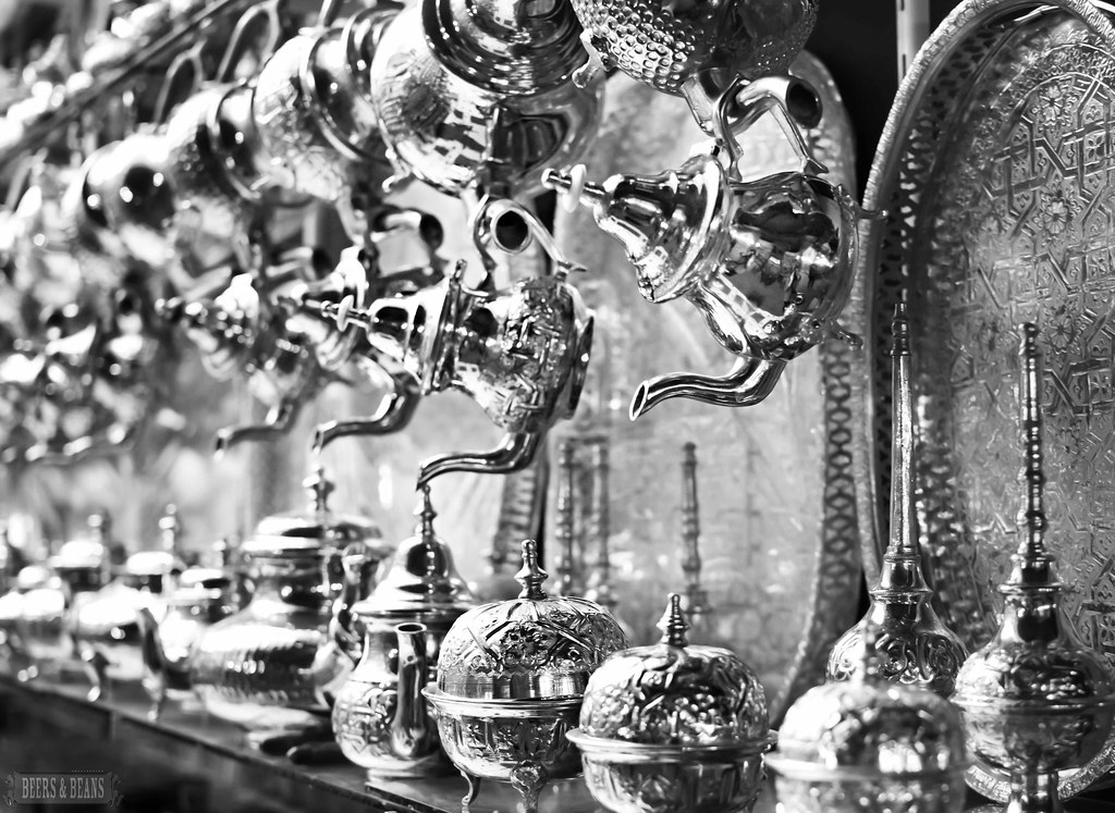 6537415871 b7d61889a8 b Tips for Shopping in the Souks of Marrakech