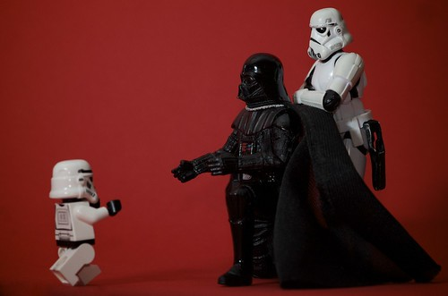 Join the dark side by Kalexanderson
