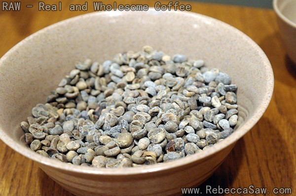 RAW – Real and Wholesome Coffee, Malaysia-49
