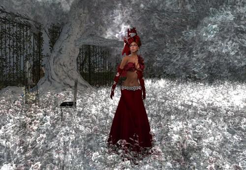 LeeZu - Anastasia Christmas Gift (Subscribe) by Cherokeeh Asteria