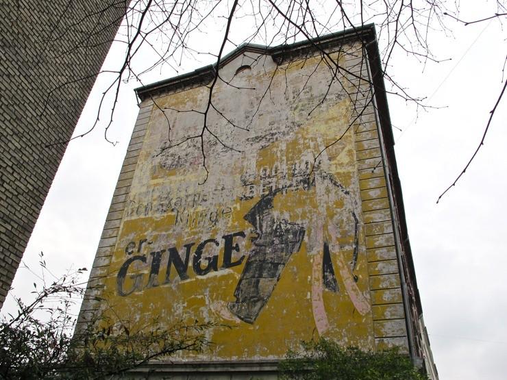 Frederiksberg mural