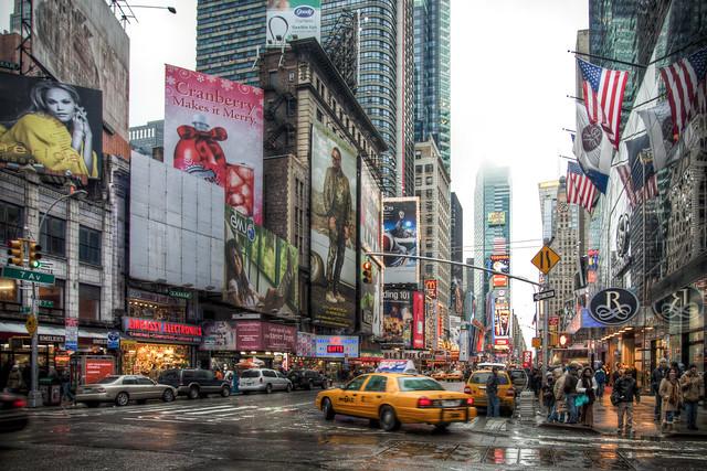 Manhattan Christmas6