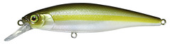 Chartreuse Shad AYU Squad